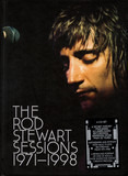 The Rod Stewart Sessions 1971-1998 - Rod Stewart