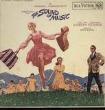 The sound of music - Rodgers & Hammerstein - New York Revue Orchestra Conducted By Jimmy Warren