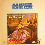 The King And I (El Rey Y Yo) (From The Sound Track Of The Motion Picture) - Rodgers & Hammerstein