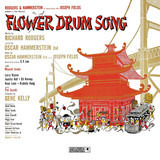 Flower Drum Song - Rodgers & Hammerstein - Joseph Fields , Flower Drum Song - Palace Theatre London Cast