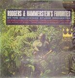 Rodgers Hammerstein's Favorites & Others - Rodgers & Hammerstein