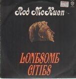 Lonesome Cities - Rod McKuen