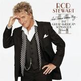 As Time Goes By... The Great American Songbook Vol. II - Rod Stewart