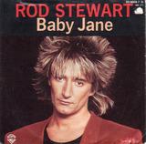 Baby Jane - Rod Stewart