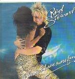 Blondes Have More Fun - Rod Stewart