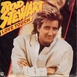 Love Touch - Rod Stewart