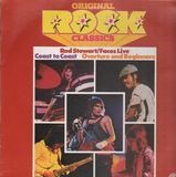 Coast To Coast Overture And Beginners - Rod Stewart / Faces