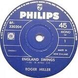 England Swings - Roger Miller