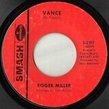 Vance / Little Children Run And Play - Roger Miller
