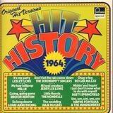 Hit History 1964 - Roger Miller, Lesley Gore a.o.