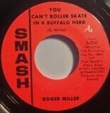 You Can't Roller Skate In A Buffalo Herd - Roger Miller