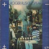Roger Ruskin Spear
