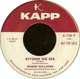 Beyond The Sea (La Mer) - Roger Williams