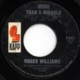 More than a Miracle - Roger Williams & His Orchestra
