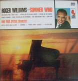 Summer Wind And Your Special Requests - Roger Williams