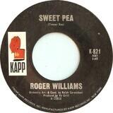 Sweet Pea / Love Me Forever - Roger Williams