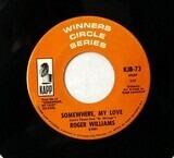 Somewhere, My Love / Born Free - Roger Williams