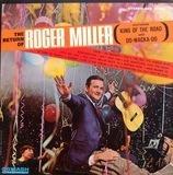 The Return of Roger Miller - Roger Miller