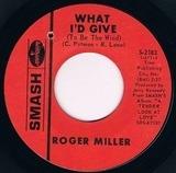 Tolivar - Roger Miller