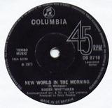 New World in the morning - Roger Whittaker
