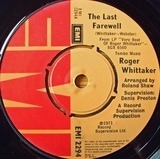 The Last Farewell - Roger Whittaker
