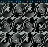 Steel Wheels - The Rolling Stones