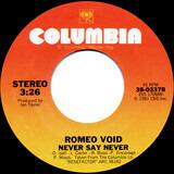 Romeo Void