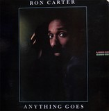 Anything Goes - Ron Carter
