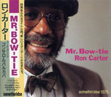 Mr. Bow-Tie - Ron Carter