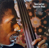 Spanish Blue - Ron Carter