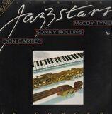 Milestone Jazzstars In Concert - Ron Carter, Sonny Rollins, McCoy Tyner