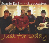 Just For Today - Ronnie Earl And The Broadcasters