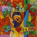 Healing Time - Ronnie Earl