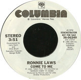 Come To Me - Ronnie Laws