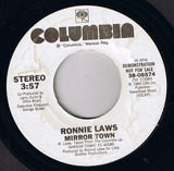 Mirror Town - Ronnie Laws