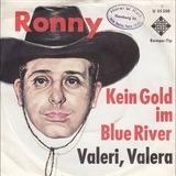 Kein Gold Im Blue River / Valeri, Valera - Ronny