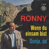Wenn Du Einsam Bist - Ronny