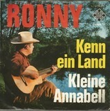 Kleine Annabell / Kenn Ein Land - Ronny