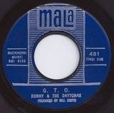 G.T.O. / Hot Rod Baby - Ronny & The Daytonas