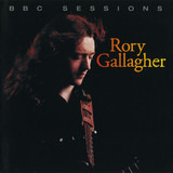 BBC Sessions - Rory Gallagher