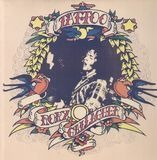 Tattoo - Rory Gallagher