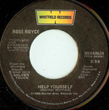 Help Yourself / Funkin' Around - Rose Royce