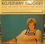 Rosemary Clooney Sings The Music Of Jimmy Van Heusen - Rosemary Clooney