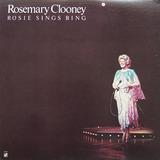 Rosie Sings Bing - Rosemary Clooney