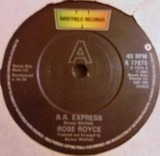 R.R. Express - Rose Royce