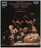 L'Occasione Fa Il Ladro - Rossini