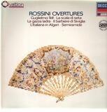 Overtures - Rossini