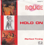 Hold On - Rouge