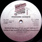 Queen Of Rox (Shanté Rox On) - Roxanne Shanté