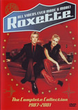 All Videos Ever Made & More! (The Complete Collection 1987-2001) - Roxette